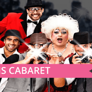 Adonis Cabaret