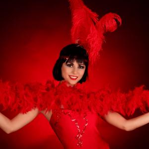Burlesque Dancing in Brighton