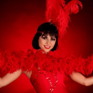 Brighton Burlesque Dance Package