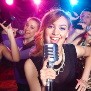 Karaoke Hen Party Package