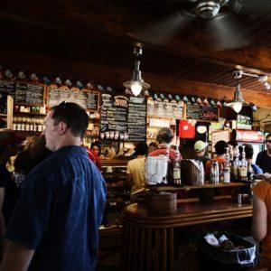 Brighton Bar Crawl